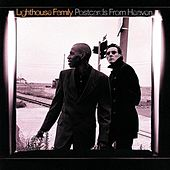 Postcards From Heaven de Lighthouse Family