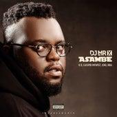 Asambe by DJ Mr X