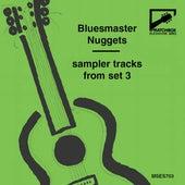 Bluesmaster Nuggets, Set 3 fra Various Artists