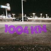 1004 Km by Alfredo Santillan