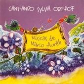 Cantando Sylvia Orthof: Músicas de Marco Aurêh de Marco Aurêh