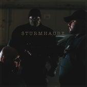 Sturmhaube by BONDI