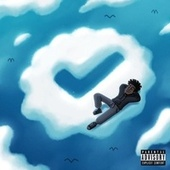 BLUE CHECK EP by KingTrey