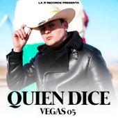 Quien Dice de Vegas 05