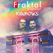 Rainbows by Fraktal