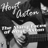 The Many Faces of Hoyt Axton von Hoyt Axton
