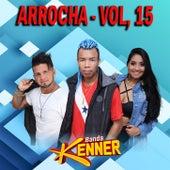 Vol. 15 de Banda Kenner