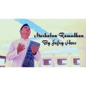 Marhaban Ramadhan de Jefry