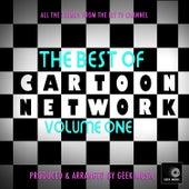 The Best Of Cartoon Network, Vol. 1 fra Geek Music