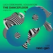 The Dancefloor (Original Mix) by Luca Debonaire