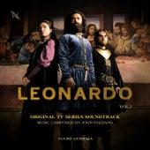 Leonardo, Vol. 1 (Original TV Series Soundtrack) by John Paesano