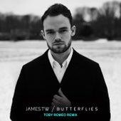 Butterflies (Toby Romeo Remix) von James TW