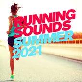 Running Sounds: Summer 2021 van Various Artists