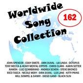 Worldwide Song Collection vol. 162 von Diverse Artiesten