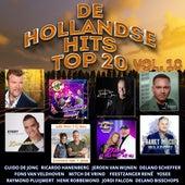 De Hollandse Hits Top 20 vol 10 de Yosee