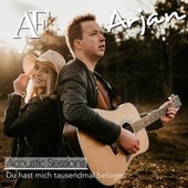 Du Hast Mich Tausendmal Belogen (Acoustic sessions) de Aukje Fijn