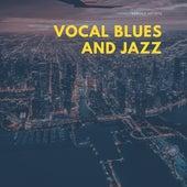 Vocal Blues and Jazz de Various Artists