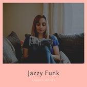 Jazzy Funk de Various Artists