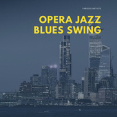 Opera Jazz Blues Swing by Various Artists