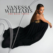 The Real Thing (Digital PDF Booklet) de Vanessa Williams