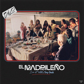 El Madrileño (Live at NPR's Tiny Desk) de C. Tangana