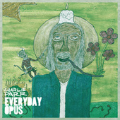 Everyday Opus by Charlie Parr