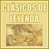 Clásicos de Leyenda by Orquesta Lírica Barcelona
