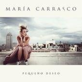 Pequeño Deseo de María Carrasco