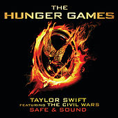 Safe & Sound (from The Hunger Games Soundtrack) de Taylor Swift