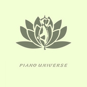 Piano Universe de Relaxing Piano Music Club Relaxing Piano Music