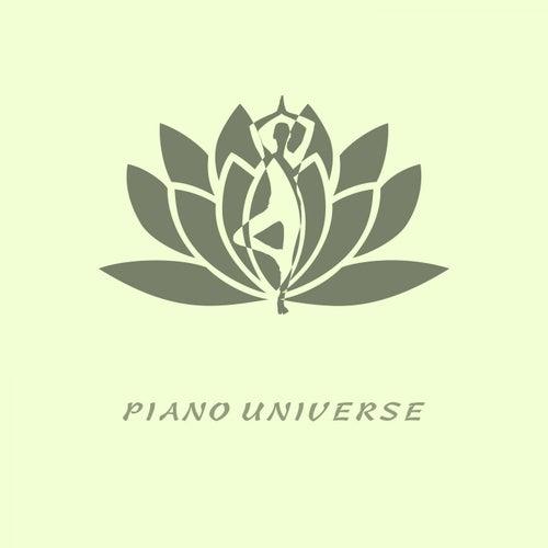 Piano Universe de Relaxing Piano Music Club Relaxing Piano Music