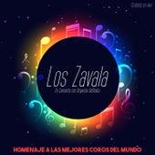 Los Zavala en Concierto con Orquesta Sinfónica by Los Hermanos Zavala