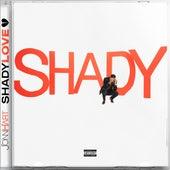 Shady Love by Jonn Hart