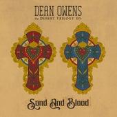 The Desert Trilogy, Vol. 2: Sand and Blood de Various Artists