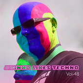 Johnno likes Techno, Vol. 48 by Various Artists