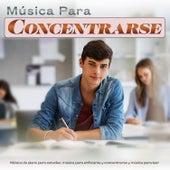 Musica Para Concentrarse: Música de piano para estudiar, música para enfocarse y concentrarse y música para leer de Musica para Concentrarse