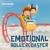 Emotional Rollercoaster by Emanuel Kallins