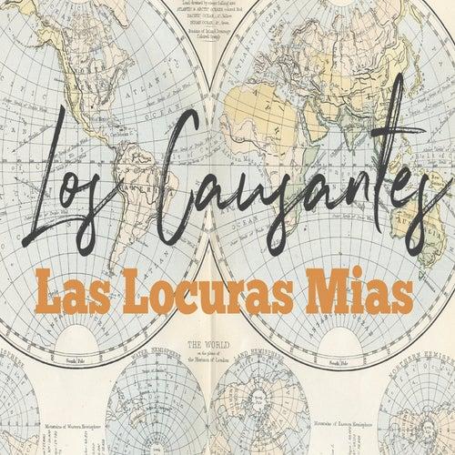 Las Locuras Mias (Bachata) de Los Causantes
