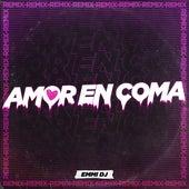 Amor en Comax - Remix de Emmi Dj
