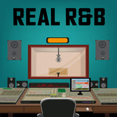 Real R&B von Various Artists