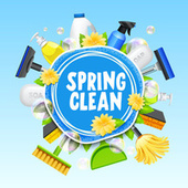 Spring Clean de Various Artists