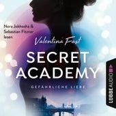 Gefährliche Liebe - Secret Academy, Teil 2 (Ungekürzt) von Valentina Fast