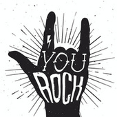 You Rock by Various Artists