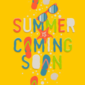 Summer Is Coming Soon de Various Artists