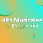Hits Musicales 1.0 (Reggaeton) de Various Artists