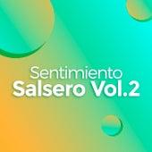 Sentimiento Salsero Vol.2 van Various Artists