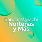 Banda, Mariachi, Norteñas y Más by Various Artists