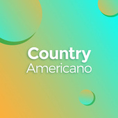 Country Americano de Various Artists