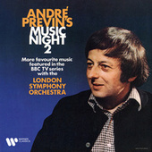 André Previn's Music Night 2 by André Previn