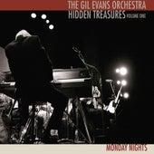 Hidden Treasures (Monday Nights) von Gil Evans